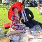 Garden Party at Old Government House Brisbane