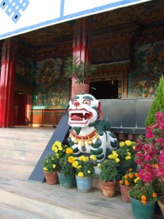meditation hall 1