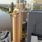 Views from Meriton Apartment Level 40