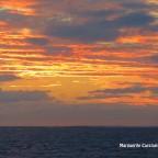 July Sunset at Stradbroke Island