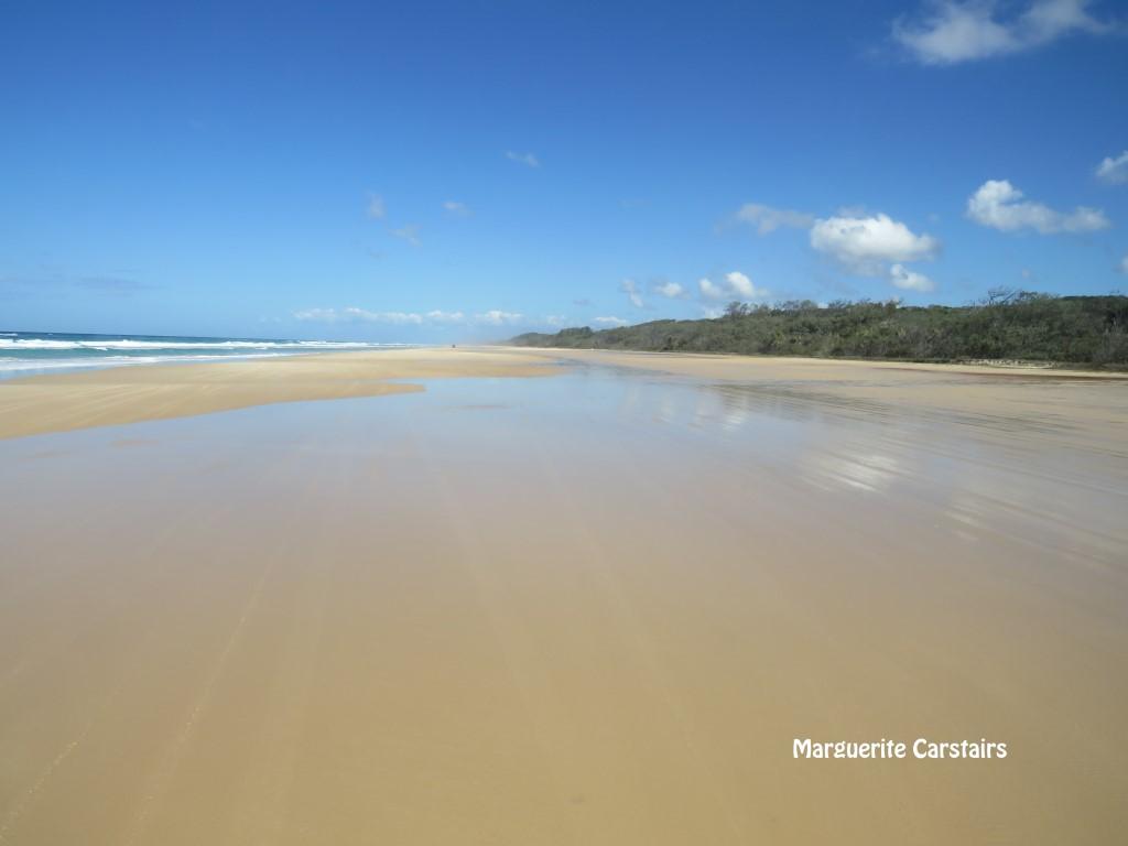 Fraser Island Day Tour