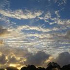 Sunrise 3 May