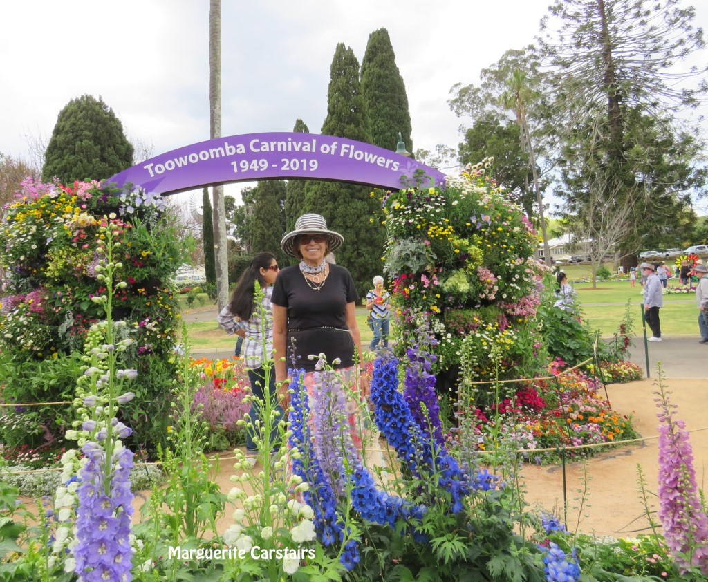 Carnival of Flowers Toowoomba 2019