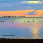 Ooncooncoon Bay Russell Island