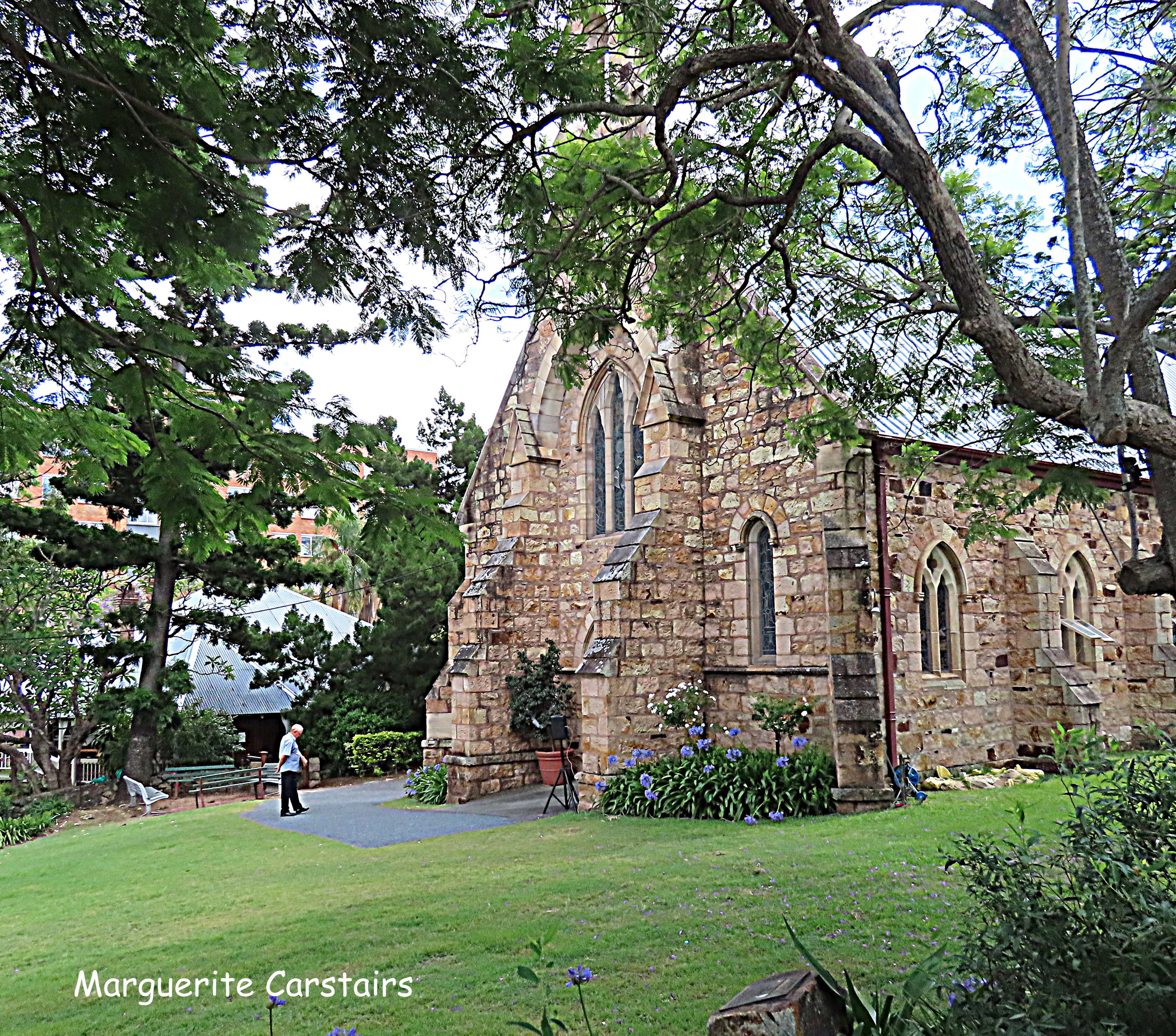 St Marys Anglican Church