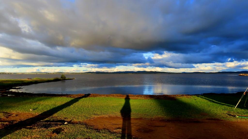 Coolmunda Lake