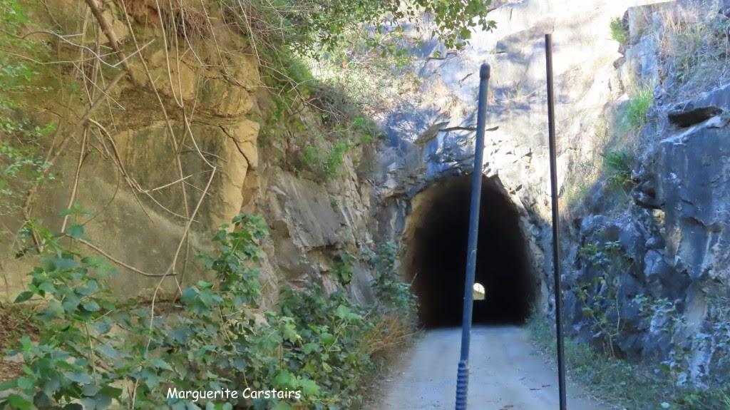 Boolboonda Tunnel Queensland